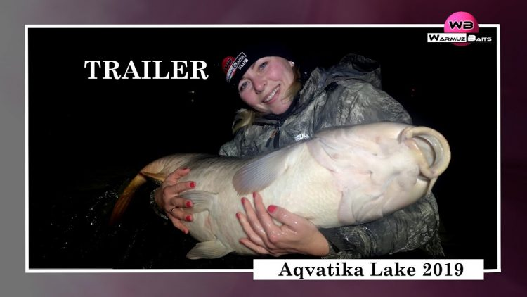 Aqvatika Lake 2019 – TRAILER