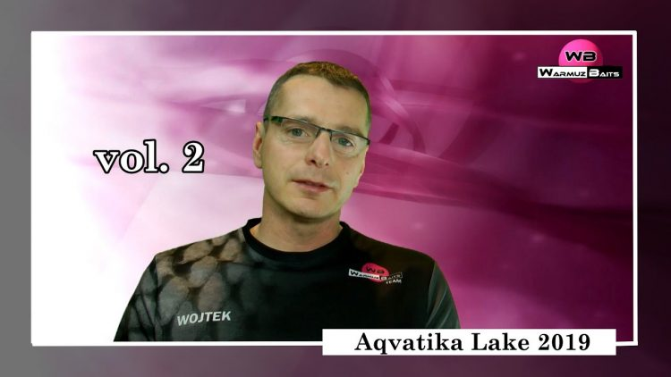 Aqvatika Lake 2019 – vol.2