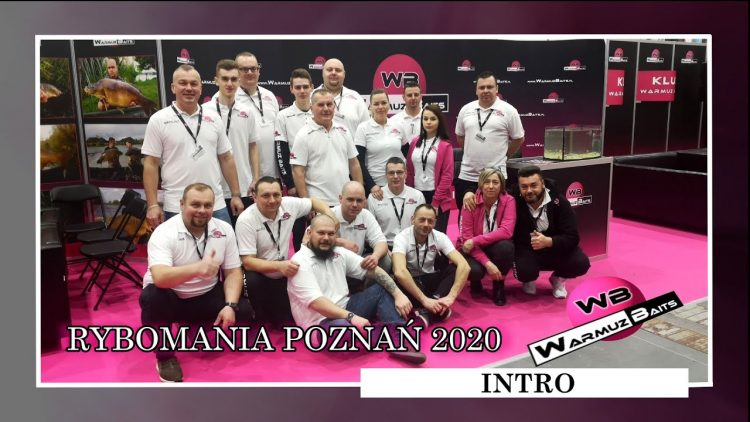 Rybomania 2020 – intro