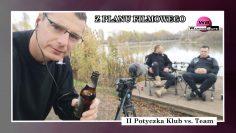 Węgry z planu filmowego – Klub vs. Team