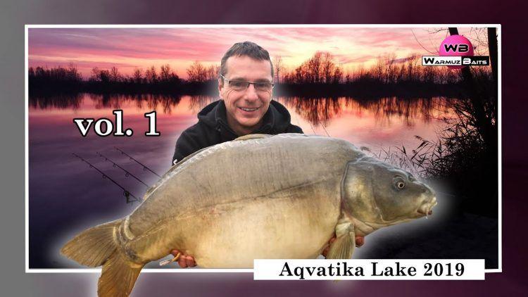 Aqvatika Lake 2019 – vol.1
